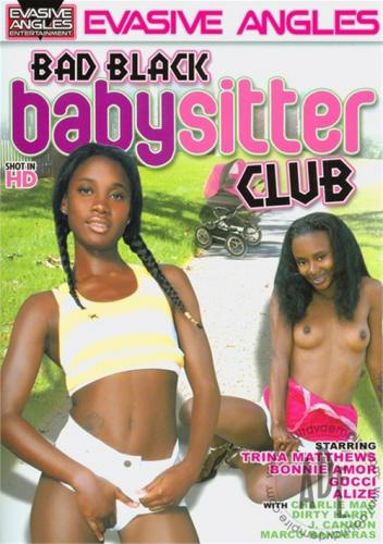 Bad Black Babysitter Club 720p