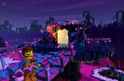 The LEGO Movie 2 Videogame (2019/RUS/ENG/MULTI14/RePack от FitGirl)
