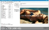 TSR Watermark Image Software Pro 3.6.0.6 + Portable