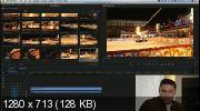 Adobe Premiere Pro. Базовый уровень. Гибридный курс. Занятие №1 (2019)