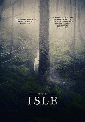 Остров / The Isle (2018) WEB-DL 1080p   HDRezka Studio