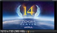Zoom Player MAX 14.5 Build 1450 Final / 15.0 Beta 5 + Русификатор