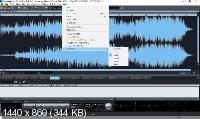 MAGIX Samplitude Pro X4 Suite 15.0.2.141