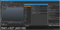 Isotropix Clarisse iFX 4.0 SP8