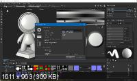 Allegorithmic Substance Painter 2018.3.3 Build 2900
