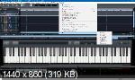 MAGIX Samplitude Pro X4 Suite 15.0.2.141 + Rus
