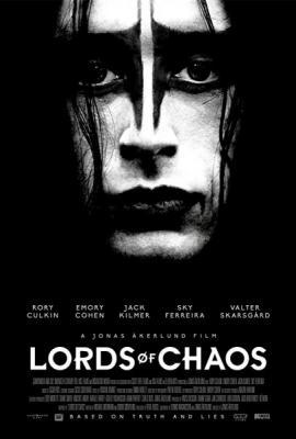 Властелины хаоса / Lords of Chaos (2018) WEB-DL 1080p   HDRezka Studio