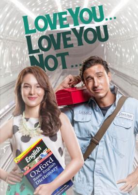 Любит... Не любит / Love You... Love You Not (2015) WEBRip 1080p | LakeFilms