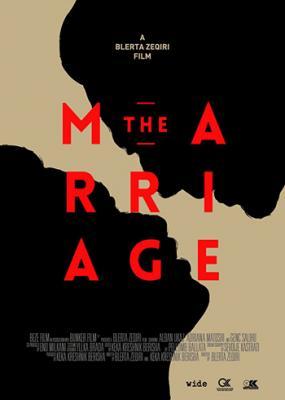 Брак / The Marriage / Martesa (2017) HDRip 720p