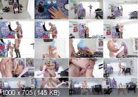 Asian Arcade Pussy Play - Vina Sky | LittleAsians | 10.03.2019 | FullHD | 3.84 GB