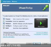VMware ThinApp Enterprise 5.2.7 Build 15851843