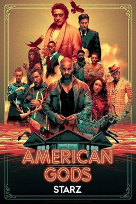 Американские боги / American Gods [Сезон: 2] (2019) WEB-DL 1080p | LostFilm