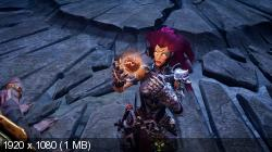 Re: Darksiders III (2018)