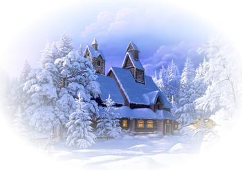 """Фотоконкурс """"Красивый снег"""". Поздравление. 29194bc75eabda9d9c84403db05b772b"""