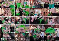 Lust Of The Irish - Katie Kush,Serena Avery,Naomi Blue | BFFS | 12.03.2019 | HD | 2.36 GB