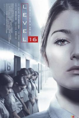 Уровень 16 / Level 16 (2018) WEB-DL 1080p   HDRezka Studio