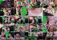 Lust Of The Irish - Katie Kush, Serena Avery, Naomi Blue | 2019 | FullHD | 4.65 GB