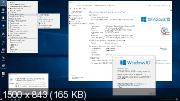 Windows 10 Enterprise LTSC x64 1809 Matros Edition v.3 (RUS/2019)