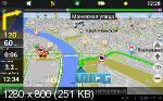 Навител Навигатор / Navitel navigation 9.10.2126 (Android OS)