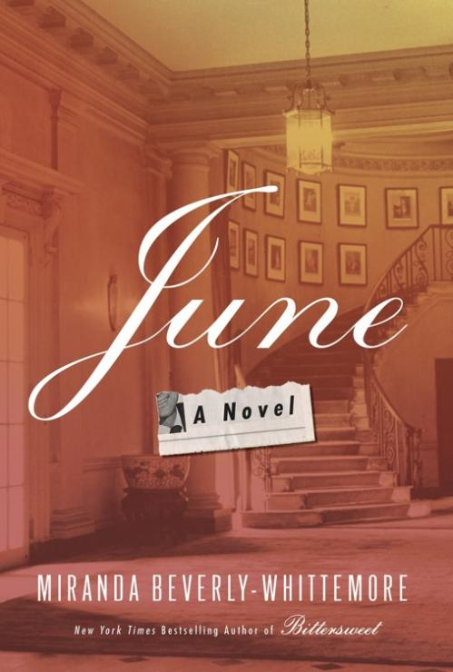 June by Miranda Beverly Whittemore