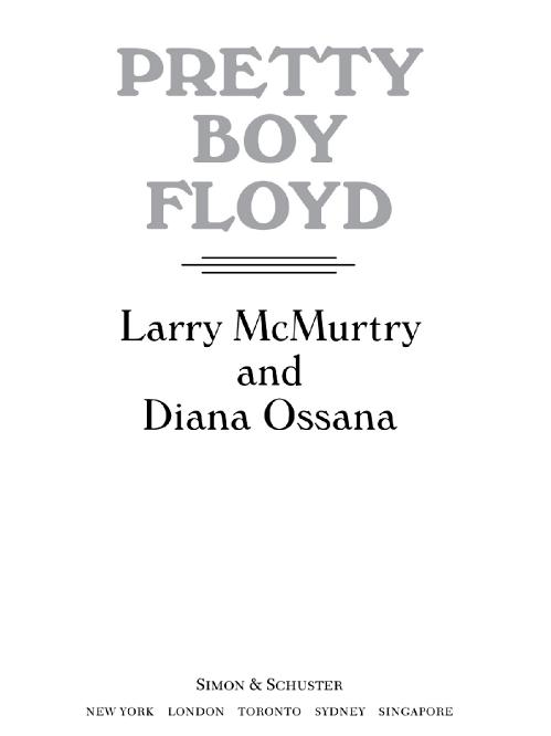 Larry McMurtry collection [epub]