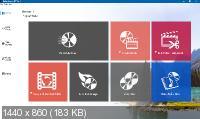 Roxio Creator NXT Pro 7 20.0.54.0 + Content