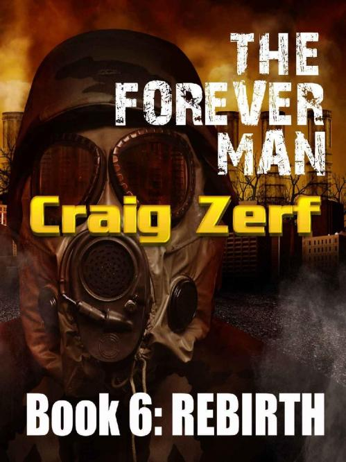 Craig Zerf   The Forever Man 01 06