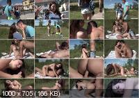 Cute Teen Loves Sucking Cock Outdoors - Diana Rius | ClubSevenTeen | 2019 | FullHD | 2.87 GB