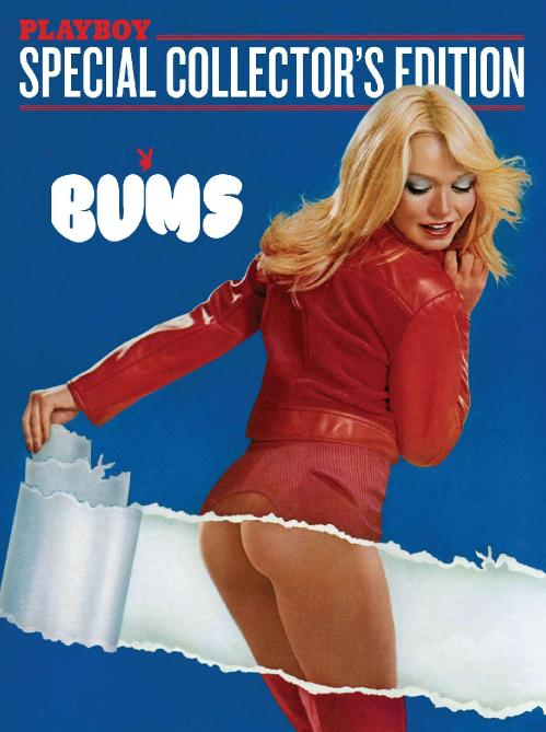Playboy Special Collector's Edition   Bums