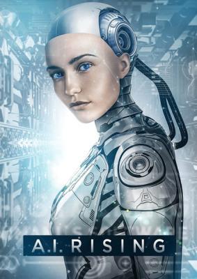 Восход Эдерлези / A.I. Rising (2018) WEBRip 720p | СВ Студия