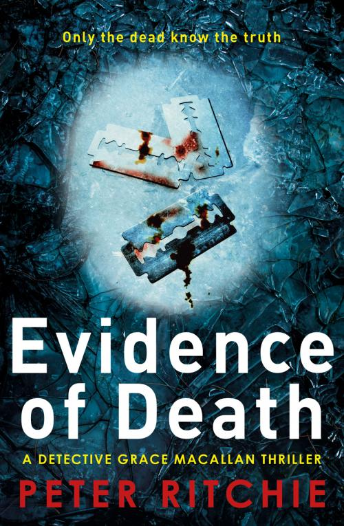 Evidence of Death by Peter Ritchie