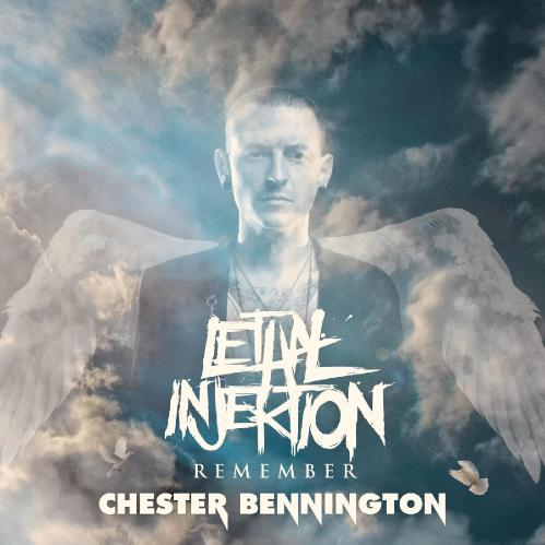 Lethal Injektion - Remember Chester Bennington (Deluxe Edition) (2019)