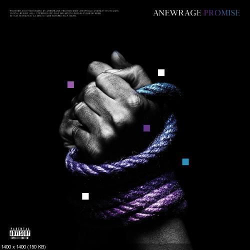 Anewrage - Promise (Single) (2019)