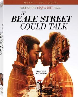 Если Бил-стрит могла бы заговорить / If Beale Street Could Talk (2018) Blu-ray EUR 1080p | Лицензия