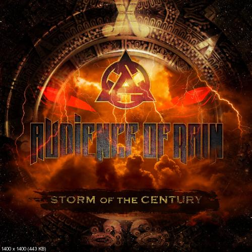 Audience of Rain - Storm of the Century (2019)