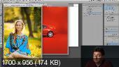 Adobe Photoshop: написание экшенов. Практика применения. Мастер-класс (2019)