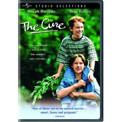 Лекарство / The Cure (1995) HDTV 1080i