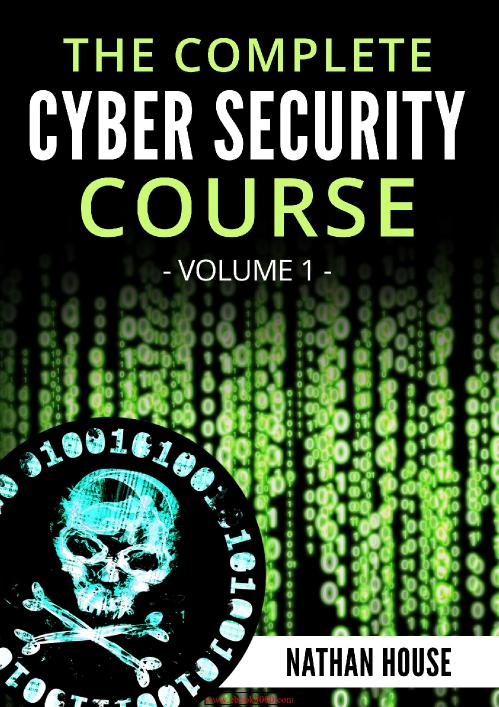 The Complete Cyber Security Course Become a Cyber Security Specialist, Learn How