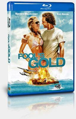 Золото дураков / Fool's Gold (2008) BDRip 720p
