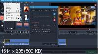 Movavi Video Editor Business 15.2.0 Portable by SamDel