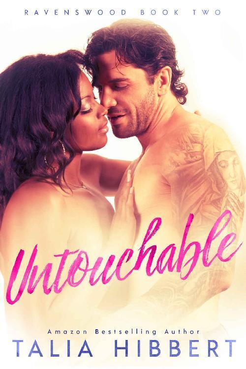 Untouchable (Ravenswood, n  2) by Talia Hibbert