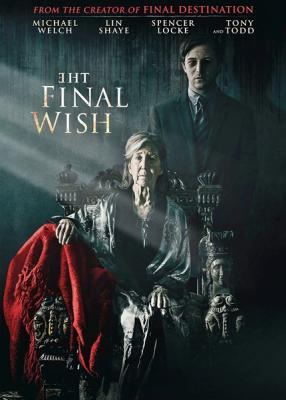 Последнее желание / The Final Wish (2018) BDRip 1080p | HDRezka Studio