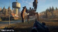 Generation Zero (2019/RUS/ENG/MULTi/RePack by SpaceX)