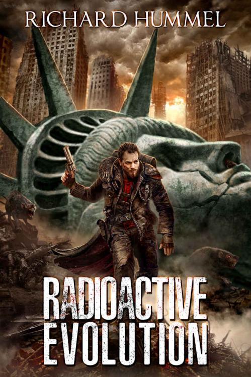 Radioactive Evolution by Richard Hummel