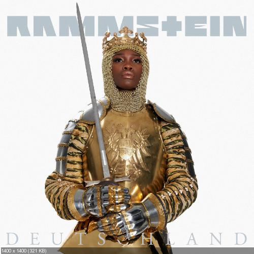 Rammstein - Deutschland (Single) (2019)
