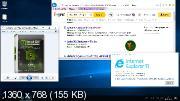 Windows 10 Enterprise LTSC 2019 x64 + by YahooXXX (RUS/2019)