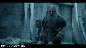 Падение Ордена / Knightfall [Сезон: 2] (2019) WEB-DL 720p | Jaskier
