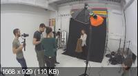 Секреты портретной съёмки (2019)