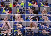 Cumplimentary MILF Massage - Nikki Delano [31.03.2019 / FullHD]
