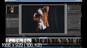 Секреты портретной съёмки (2019) HDRip